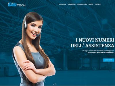 Idir Tech