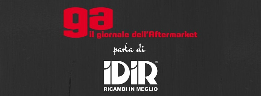 Giornale dell'Aftermarket