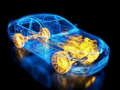 componenti auto